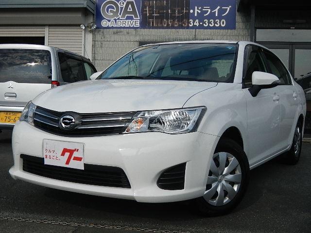 トヨタ 1.3X メモリーナビTV ETC ミラーウインカー