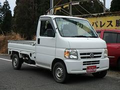アクティトラックSDX 4WD 5速マニュアル 荷台ゴムマット