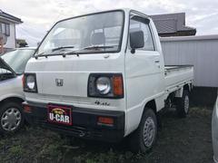 アクティトラックSTD 4WD 5MT