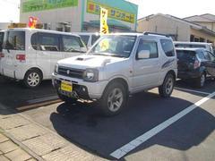 ジムニーXC 4WD