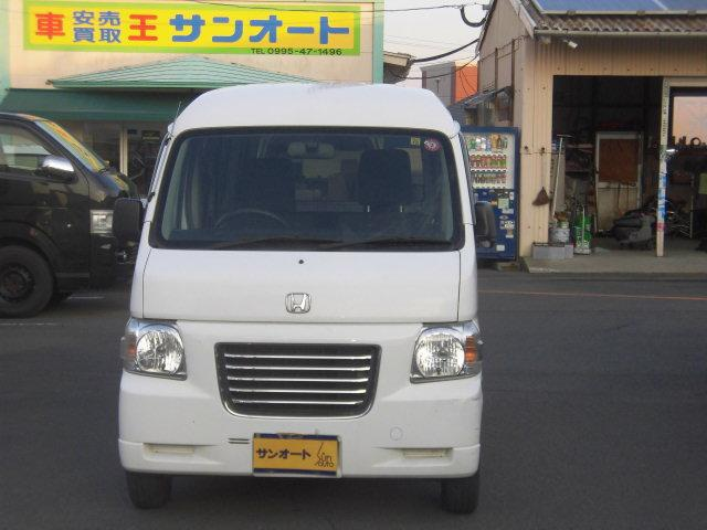 バモスホビオプロ(ホンダ) 中古車画像