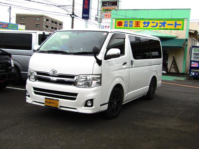 トヨタ  フル装備 運転席・助手席・サイドエアバック ABS ESC