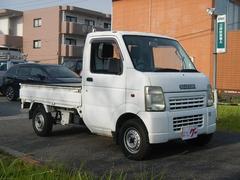 キャリイトラックKC オートマチック車 4WD エアコン パワステ