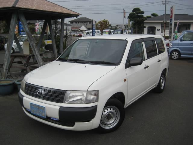 トヨタ CNG車 エアコン パワステ パワーウィンドウ 400キロ積