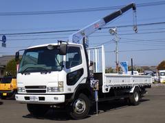 ファイター8200D タダノ3段クレーン ラジコン付 2.75トン積み