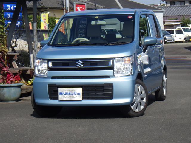 スズキ FA デモカーUP車 CVT車 CDステレオ リヤシートロングスライド 全国スズキアリーナメーカー保証