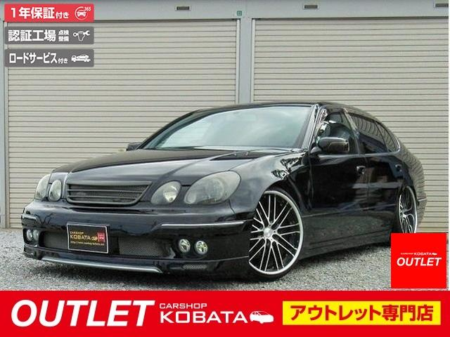トヨタ S300ベル K-BREAK 車高調 20AW