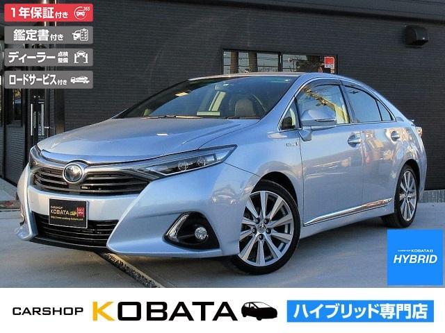 トヨタ G Aパッケージ 純正SD地デジ プリクラ 1年保証付