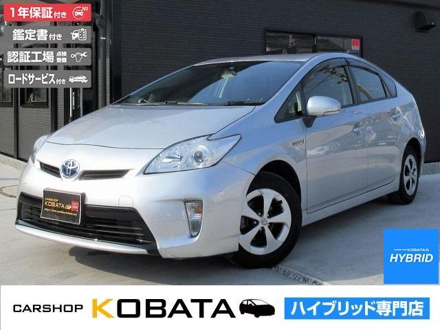 トヨタ L 純正SDナビDTV キーレス 後期型 1年保証付
