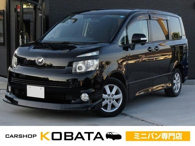 トヨタ Z 社外HDD地デジナビ Pスライドドア 1年保証付
