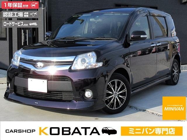 トヨタ DICE-G SD地デジ Pスライド モデリスタ 1年保証付