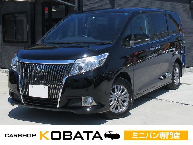 トヨタ Xi SDナビDTV Bカメラ Pスライドドア 1年保証付