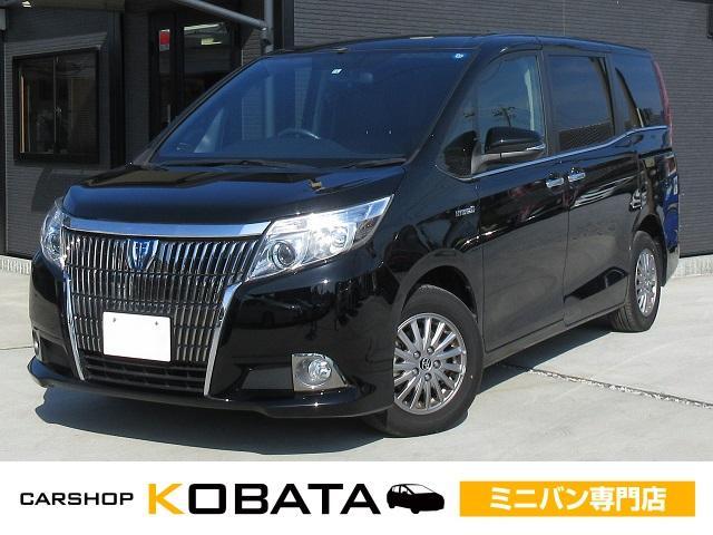 トヨタ ハイブリッドGi 純正SD地デジ WPスライド 1年保証付