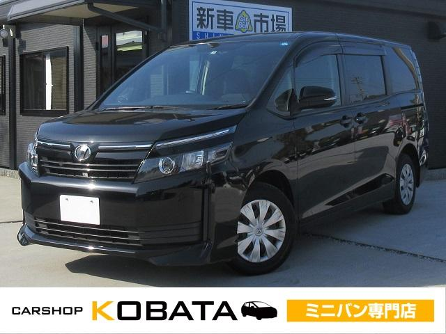 トヨタ X 純正SDナビTV・Bカメラ・WPスライドドア・1年保証付