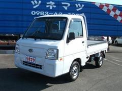 サンバートラックTB 4WD オートマ車
