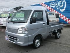 ハイゼットトラックジャンボ 4WD オートマ車