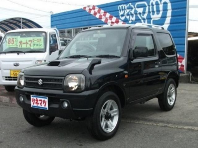 スズキ ワイルドウインド 4WD ETC ナビ地デジ