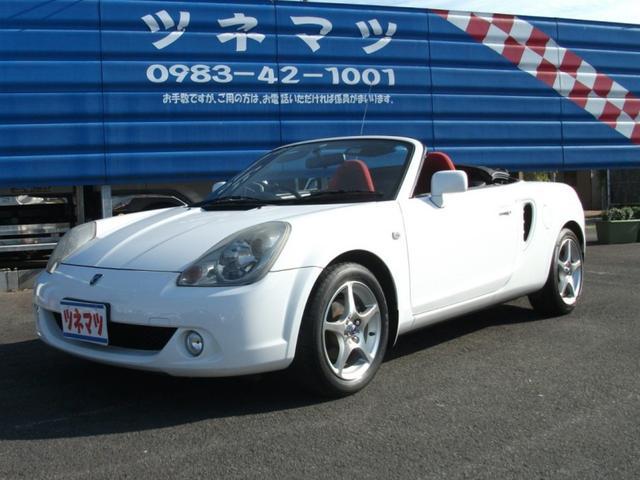 MR−S(トヨタ) Sエディション 中古車画像