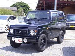 ジムニーランドベンチャー 4WD 革調シートカバー