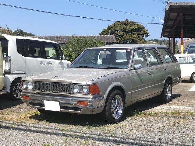 「日産」「セドリック」「ステーションワゴン」「宮崎県」の中古車