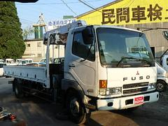 ファイター低床 タダノ4段クレーン ラジコン付 線塗装