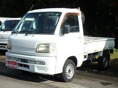 ハイゼットトラックスペシャル 5速マニュアル エアコン サイドバイザー