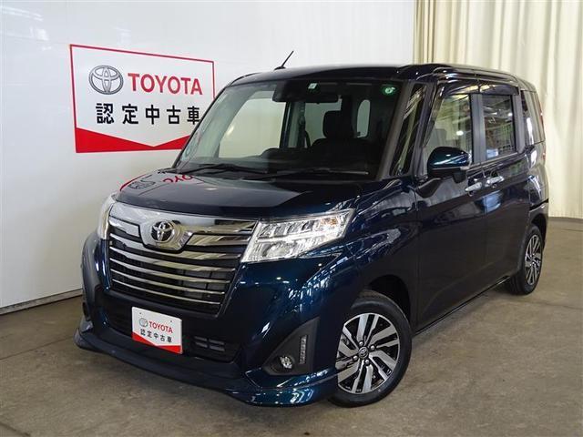 トヨタ カスタムG