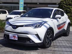 C−HRG 当社展示試乗車 セーフティーセンス