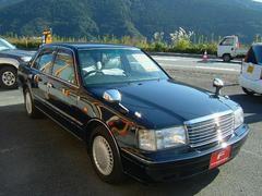 クラウンロイヤルサルーン フェンダーミラー車