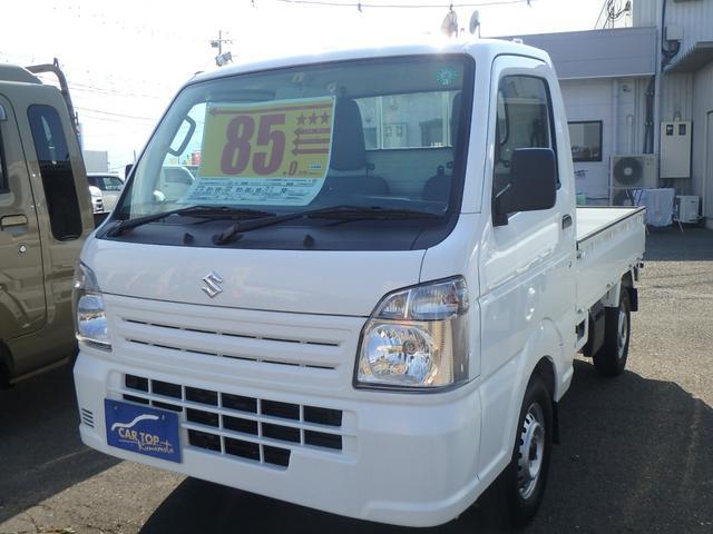 スズキ KC ナビ TV CD ETC Wエアバッグ 4WD