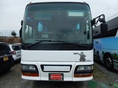 いすゞガーラ57人観光仕様バス