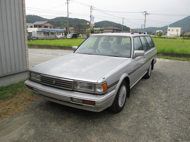 トヨタ LG 5MT