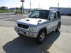パジェロミニアニバーサリーリミテッドVR 4WD