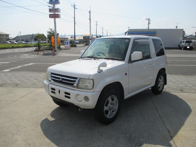 三菱 XR 4WD 5MT