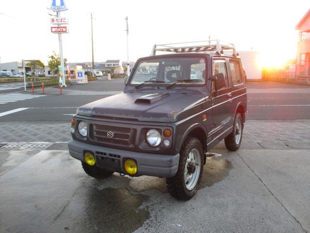 「スズキ」「ジムニー」「コンパクトカー」「鹿児島県」の中古車