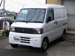 ミニキャブバン冷凍車 オートマ