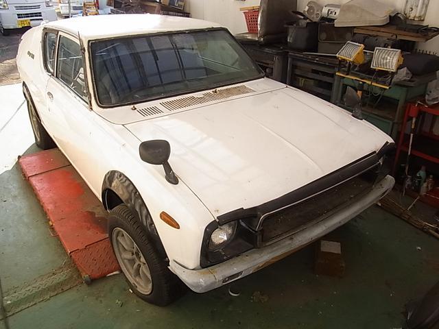 チェリー(日産) X−1 R 中古車画像