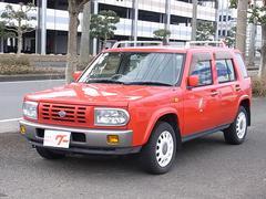 ラシーン4WD ETC