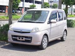ステラL CVT車