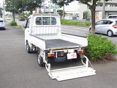 ハイゼットトラックコンパクトテールリフト タイヤ4本新品