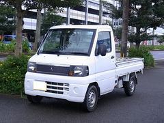 ミニキャブトラック4WD 5速ミッション