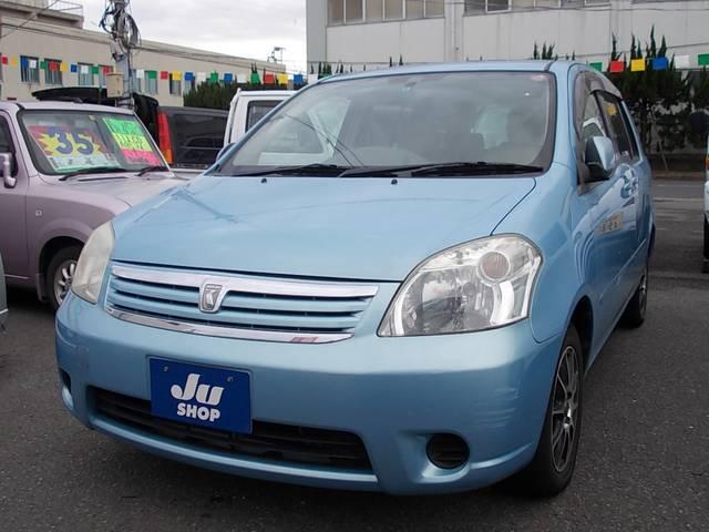 トヨタ Cパッケージ ピラーレス電動スライドドア キーレス