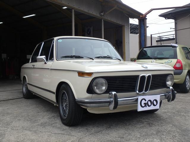 BMW AT レストア済 レザー座面張替済