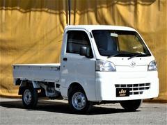 ハイゼットトラックスタンダード 5速マニュアル エアコン パワステ 3方開 運転席エアバッグ