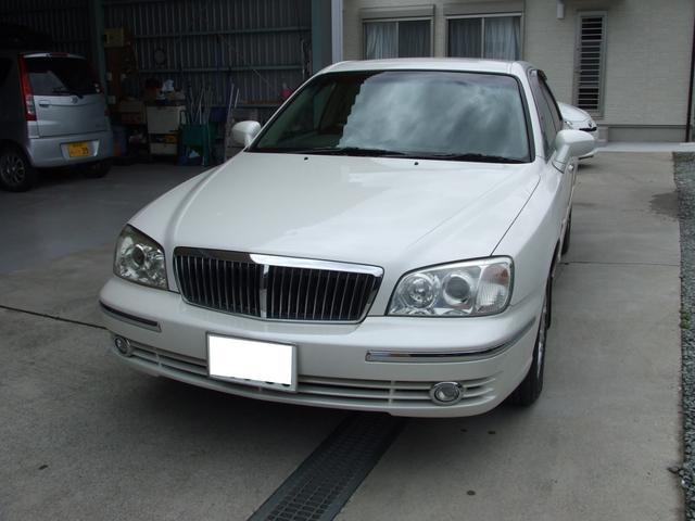 XG(ヒュンダイ) 250 中古車画像