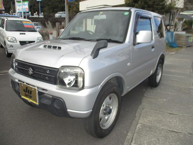 スズキ XG 車検整備付 ワンセグ CD DVD メモリーナビ キーレス 4WD