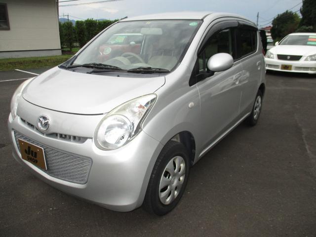 マツダ GS 車検整備付 5速マニュアル CDデッキ ETC 電動ミラー