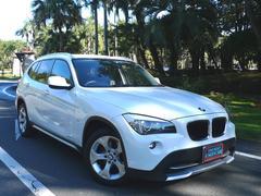 BMW X1sDrive 18iハイライン
