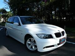 BMW325iツーリング ハイラインパッケージ
