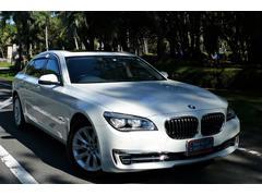BMW740iコンフォート・プラスPKG